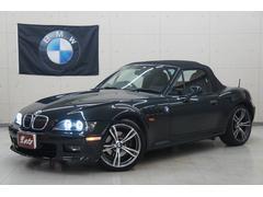 BMW Z3ロードスター3.0i後期 新品イカリング 新品タイヤ ライトカスタム車