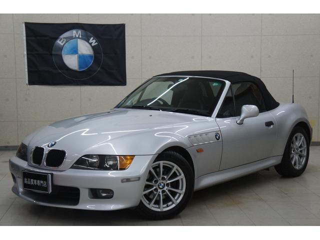BMW 2.2i 最終後期 幌交換 MICHELIN PILOT SPORT新品タイヤ ガレージ保管禁煙車