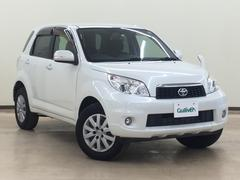 ラッシュX 4WD/純正ナビ/ワンオーナー/ETC
