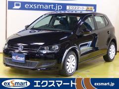 VW ポロ1.4 コンフォートライン ワンオーナー CD 記録簿