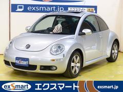 VW ニュービートルLZ レザーシート サンルーフ シートヒーター 天井張り替え