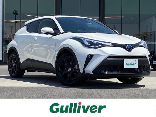 C−HR(トヨタ) G モード ネロ セーフティプラス 登録済未使用車 Toyota Safety 中古車画像