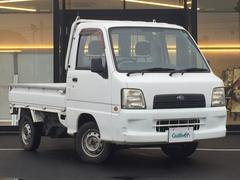 サンバートラックTC  4WD