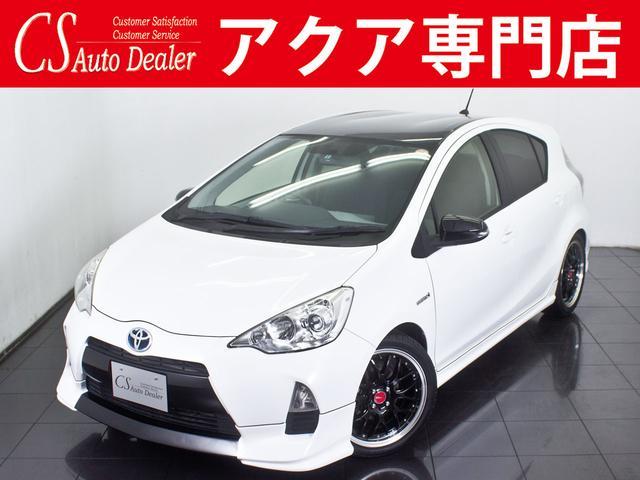 トヨタ 1.5S 1オーナ 禁煙 新品17AWタイヤ HDD 地デジ