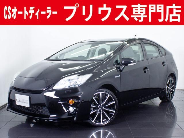 トヨタ 1.8 Sツーリングセレクション 1オーナ バックモニタ