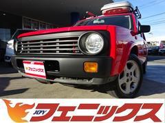 ラシーンft タイプS専用4WDストラーダHDDナビ背面タイヤ記録簿