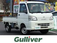 ハイゼットトラック農用スペシャル 4WD 5MT 荷台作業灯 パワステ