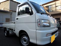 ハイゼットトラックスペシャル 切替4WD エアコン・パワステ