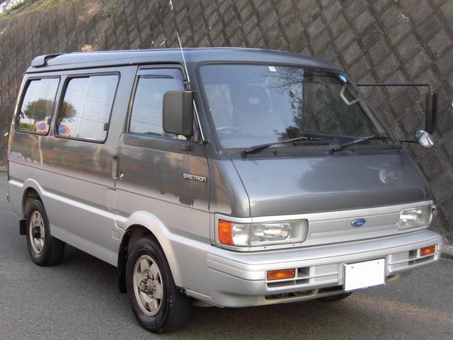 スペクトロン(フォード)XL−T 中古車画像