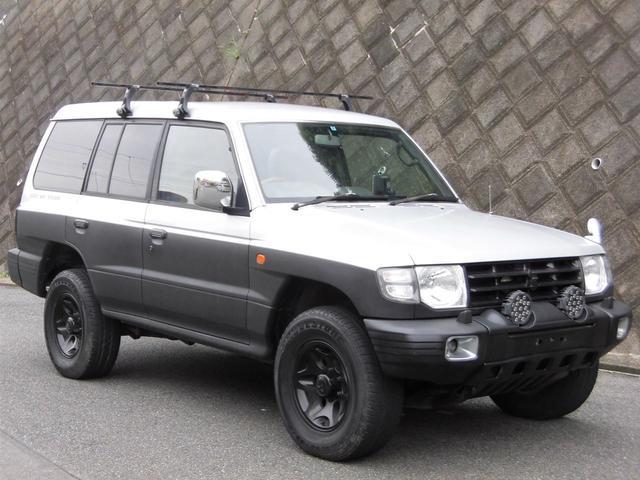 三菱 ワイド エクシード GDI タイベル済 1ナンバー貨物登録車