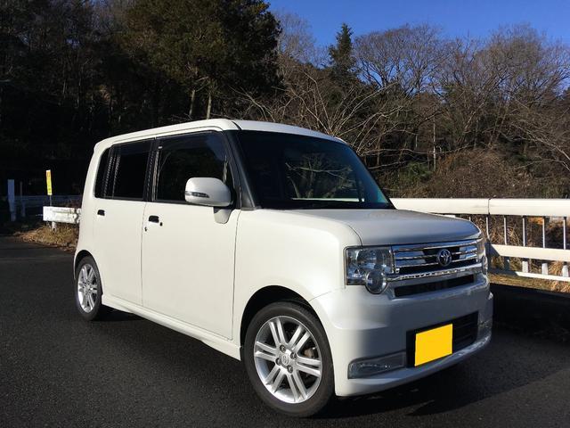 「トヨタ」「ピクシススペース」「コンパクトカー」「東京都」の中古車