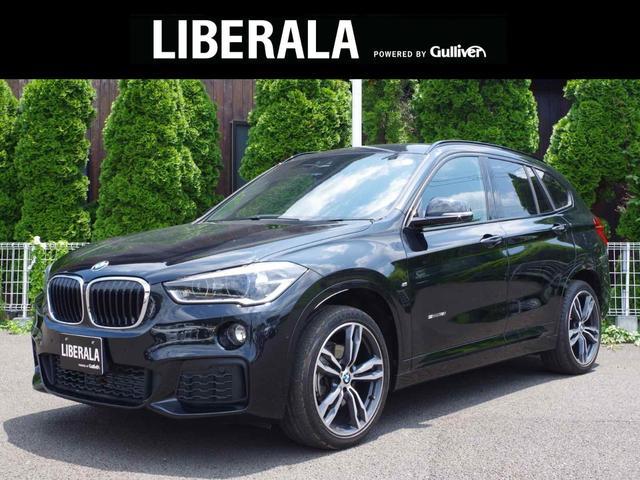 BMW sDrive 18i Mスポーツ コンフォートPKG LED