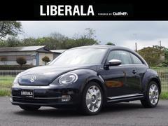 VW ザ・ビートルフェンダー・エディション 600台限定車プレミアムオーディオ