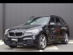 BMW X1sDrive 18i Mスポーツ