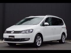 VW シャランTSI ハイライン