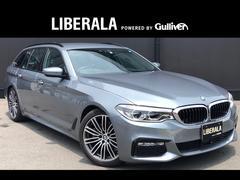 BMW523dツーリング Mスポーツ イノベーションPKG/ACC
