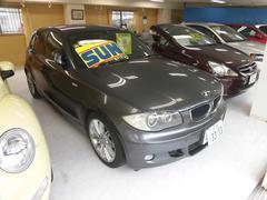 BMW116i Mスポーツパッケージ ディーラー車 革シート