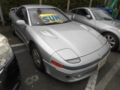 GTOフルタイム4WD CD リアスポ フルノーマル車輌
