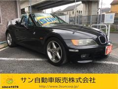 BMW Z3ロードスター2.2i 革電動シート シートヒーター ETC キーレス