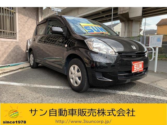 トヨタ X イロドリ 禁煙車 TV ナビ CD DVD キーレス