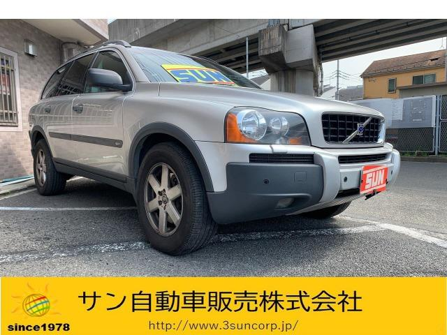 XC90(ボルボ) 2.5T 中古車画像