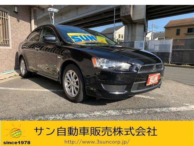 三菱 スーパーエクシード 1オーナー ナビTV ハーフ革シート