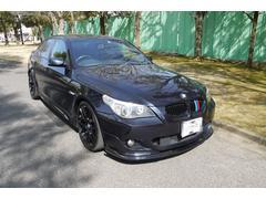 BMW525i Mスポーツパッケージ・エアロ・外アルミ