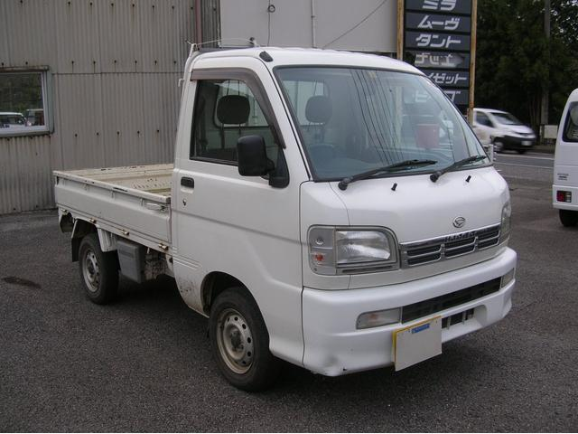 「ダイハツ」「ハイゼットトラック」「トラック」「千葉県」の中古車