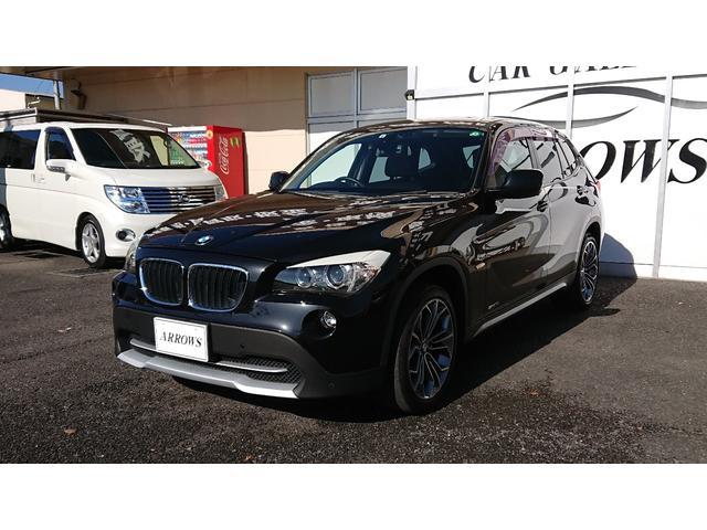 BMW sDrive 18i ハイラインパッケージ メーカーナビ・フルセグTV・バックカメラ・革シート
