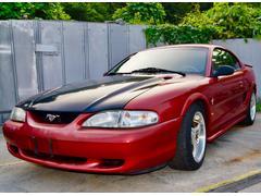 フォード マスタングS アメ車 アメリカンマッスル マスタング
