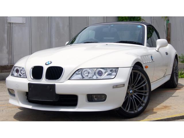 BMW 2.0特別仕様車 18インチアルミホイール 電動レザーシート