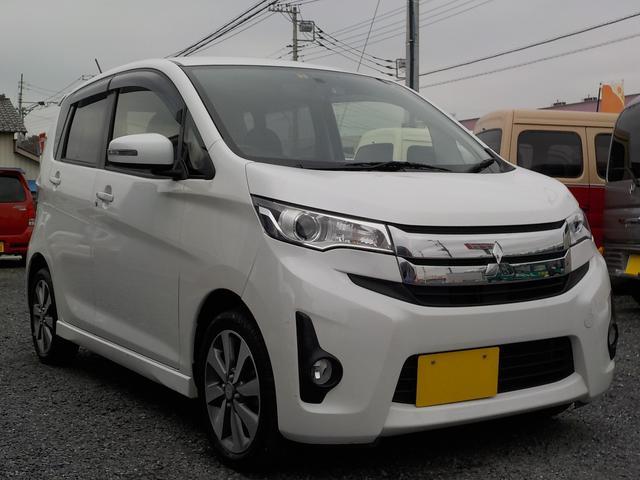 三菱 Tターボ ブルートゥース付SDナビ 新品タイヤ バックモニタ