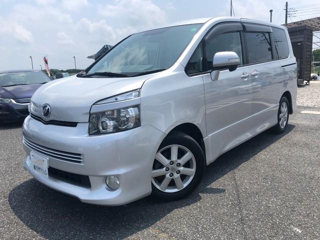 トヨタ ZS/1年保証付き/電動両側PS/ETC/バックカメラ