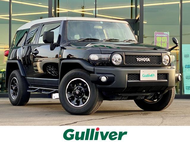 トヨタ ブラックカラーパッケージ イクリプスSDナビ・クルーズコントロール・純正17AW・クリアランスソナー・サイドステップ・禁煙