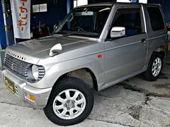 パジェロミニスキッパーX 4WD 禁煙車 ETC車載器 車検32年5月迄