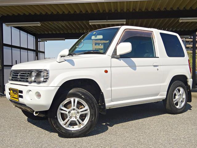 リンクスZ 2WD タイミングベルト交換済 CDデッキ キーレス 社外15インチアルミホイール 多数整備済