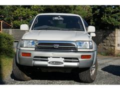 ハイラックスサーフSSR−Xリミテッド ワイド 4WD