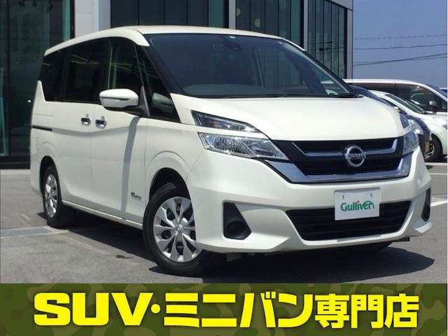 日産 X Vセレクション 衝突軽減 ナビ TV 両側電動ドア