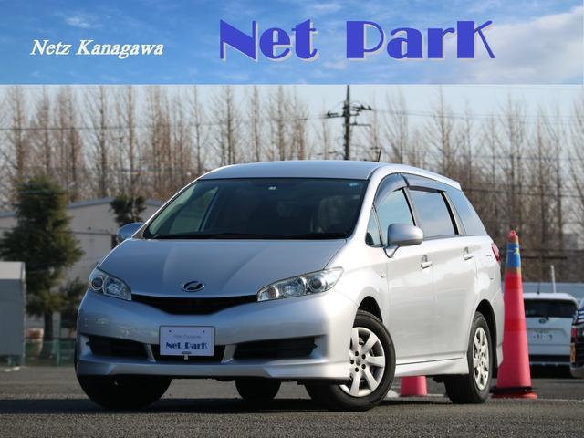 トヨタ 1.8X  ETC・バックカメラ・HDDナビ・DVD再生機能