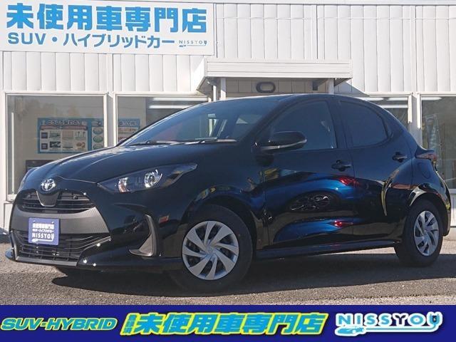 トヨタ X メーカーオプション インテリジェントクリアランスソナー スマートキー 8インチモニター