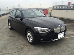 BMW116i スタイル ブレーキ新品 D法令点検付