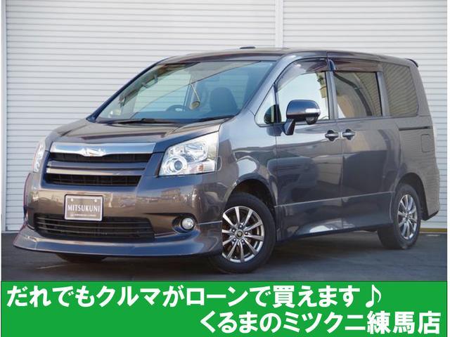 トヨタ S DVDナビ フルセグTV Wサンルーフ