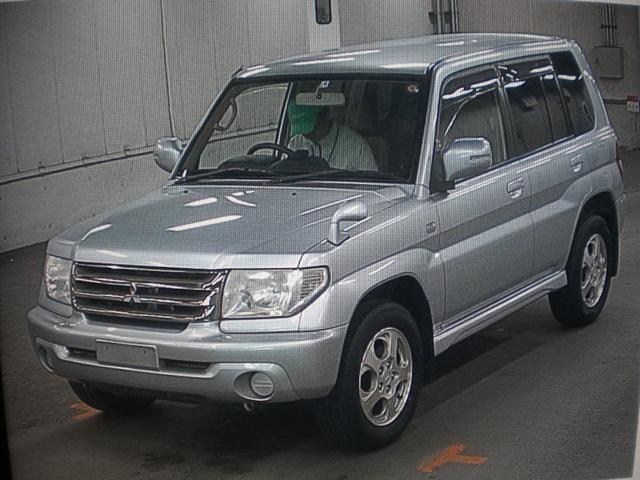 「三菱」「パジェロイオ」「SUV・クロカン」「埼玉県」の中古車