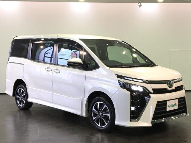 トヨタ ZS 4WD 衝突軽減ブレーキ MTモード付き