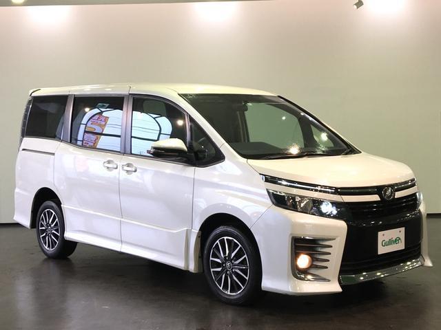 トヨタ ZS4WD ナビ・TV/フリップダウン/Bカメラ/ETC