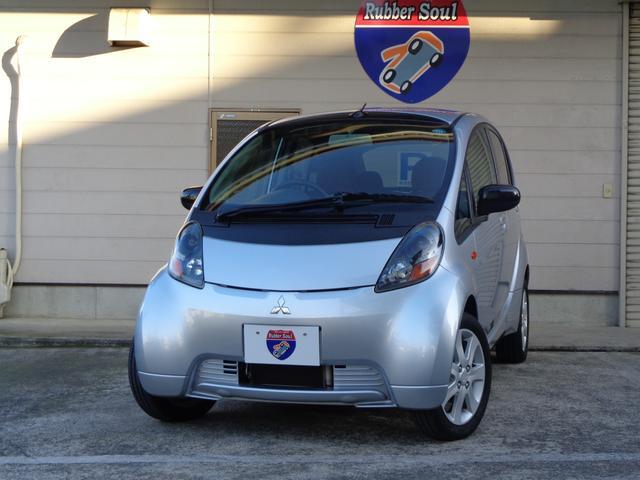 三菱 G ターボ HID スマートキー シートヒーター 禁煙車