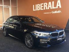 BMW523d Mスポーツ ACC ヘッドアップディスプレイ