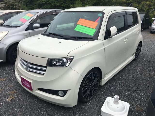 トヨタ Z エアロ-Gパッケージ メモリーナビ ワンセグ ETC