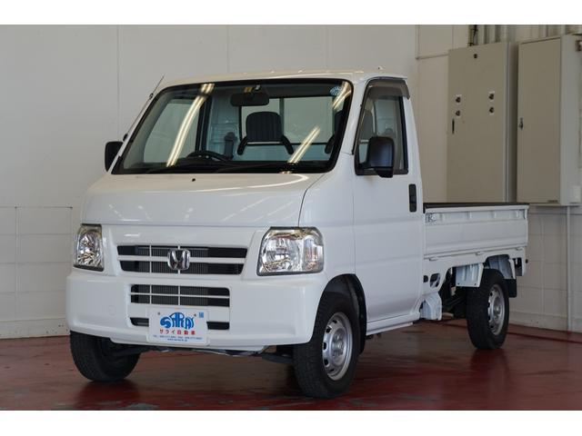 ホンダ アクティトラック SDX 4WD低速禁煙ETC作業灯付き