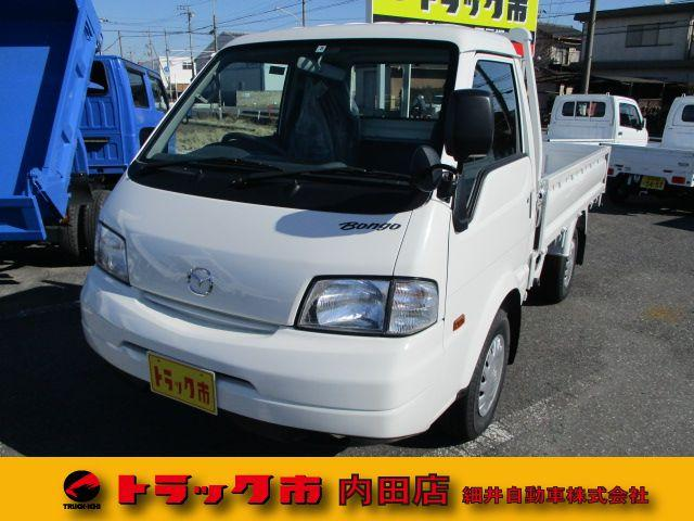 マツダ 1.0トン積載DXワイドロー4WD